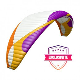 Way Gliders FOXY - Paraglider EN B+ - Acro & Freestyle Way Gliders - 1