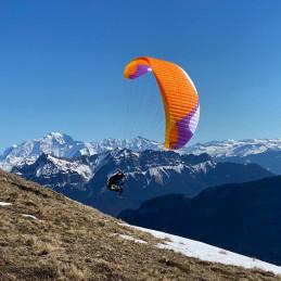 Way Gliders FOXY - Paraglider EN B+ - Acro & Freestyle Way Gliders - 4