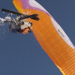 Way Gliders FOXY - Paraglider EN B+ - Acro & Freestyle Way Gliders - 5