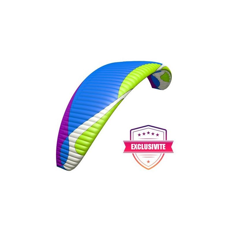Way Gliders BUDY - Paraglider EN B - Tandem Way Gliders - 1