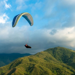 Ozone Mantra M7 - Paraglider EN D - Performance & Competition Ozone - 7