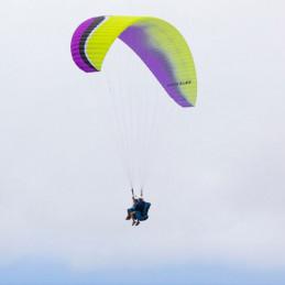 Ozone Magnum 3 - Paraglider EN B - Tandem Ozone - 8