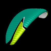 Paragliding - Rid'Air