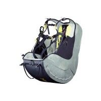 Paragliding harness by use - Rid'air